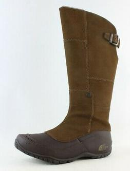 The North Face Womens Anna Puma Fashion Snow Boots
