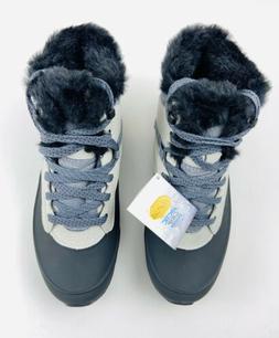 Merrell Womens Aurora 6 Ice+ Waterproof Leather Winter Hikin