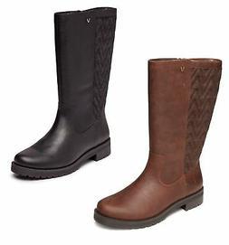 Vionic Womens Aurora Fashion Boots