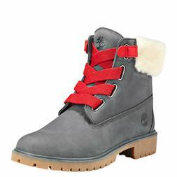 Womens Timberland Boots Jayne WP Convenience  A1ZFA-021 Dark
