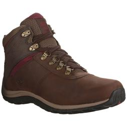 Womens Timberland Boots Norwood Mid Waterproof Hiking Boots