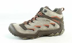 Merrell Womens Chameleon 7 Brindle Hiking Boots Size 9
