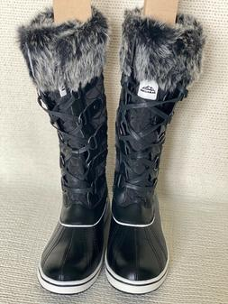 ALEADER Womens Cold Weather Winter Boots, BRAND-NEW