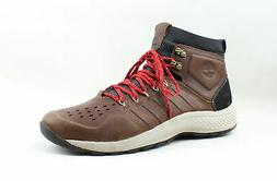 Timberland Womens Forty Wheat Ankle Boots Size 11