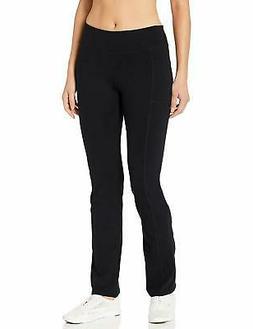 Skechers Womens Go Walk GoFlex 4 Pocket Boot Cut Pant - Choo