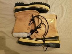womens hi tec boots 9 snow outdoor