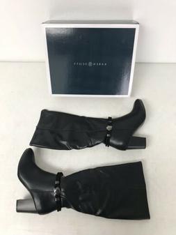 Karen Scott Womens Knee-High Dress Fashion Boots Shoes Size