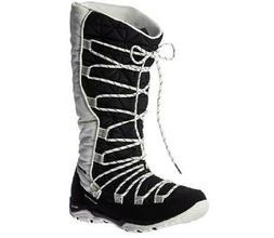Columbia Womens Loveland Omni-Heat Snow Boots 1691471020 BLA