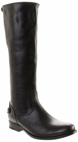 womens melissa button back zip boot pick