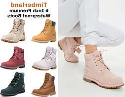 Timberland 6 Inch Premium Waterproof Women Boots Timberland