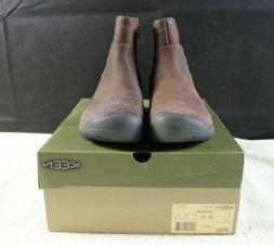 Womens Keen Presidio II Mid Zip Waterproof Boots Size 8.5