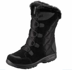 Womens's Columbia Ice Maiden II Winter Snow Insulated Boots