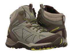 Merrell Womens Siren Sport Q2 Mid Waterproof Ankle Trail Hik