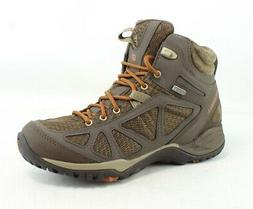 Merrell Womens Siren Sport Q2 Slate Black Hiking Boots Size
