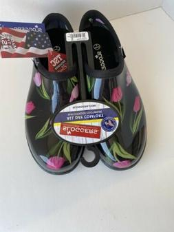 womens sloggers size 9 Waterproof Garden Shoes Size 9 Tulip