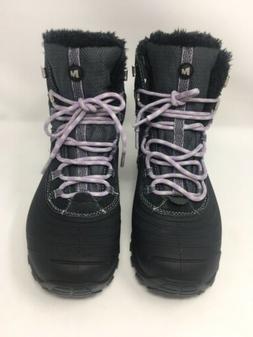 Women's Merrell Waterproof Boots Size 8.5