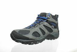 Merrell Womens Yokota 2 Granite Hiking Boots Size 10