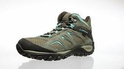 Merrell Womens Yokota Boulder-w Hiking Boots Size 8.5