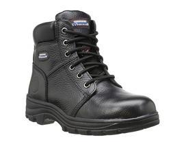 Skechers for Work Women's Workshire Peril Steel Toe Boot siz