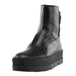 Puma Fenty by Rihanna Chelsea Sneaker  Boots - Black - Women