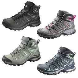 Salomon x Ultra mid GTX Gore-Tex Women's Hiking Boots Trail